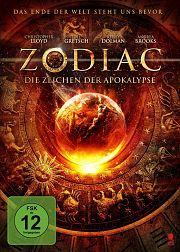 Alle Infos zu Zodiac - Die Zeichen der Apokalypse