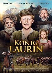König Laurin Film-News