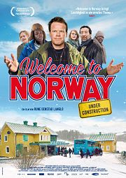 Alle Infos zu Welcome to Norway