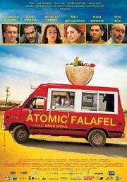 Alle Infos zu Atomic Falafel