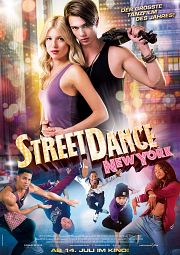 Alle Infos zu StreetDance - New York
