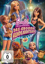 Barbie und ihre Schwestern - Das große Hundeabenteuer