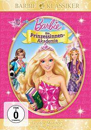 Alle Infos zu Barbie - Die Prinzessinnen-Akademie