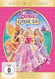 Alle Infos zu Barbie und die geheime Tür
