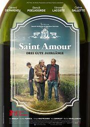 Alle Infos zu Saint Amour - Drei gute Jahrgänge