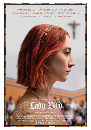 Alle Infos zu Lady Bird