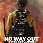 No Way Out - Gegen die Flammen Kritik
