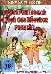 Alle Infos zu Wo der Wildbach durch das Höschen rauscht