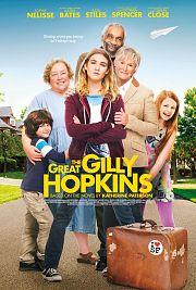 Alle Infos zu Gilly Hopkins - Eine wie keine