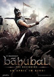 Bahubali - The Beginning