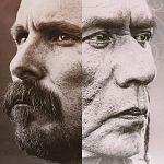 """Christian Bale wieder im Wilden Westen: Erstes Bild aus """"Hostiles"""""""