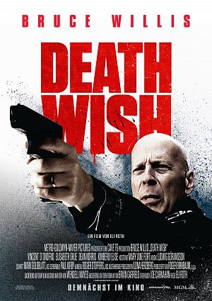 Alle Infos zu Death Wish