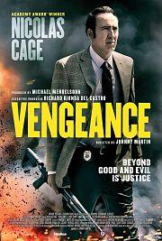 Alle Infos zu Vengeance - A Love Story