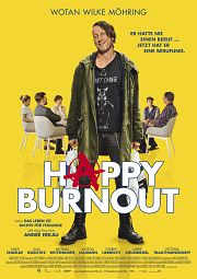 Alle Infos zu Happy Burnout