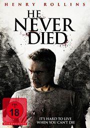 Alle Infos zu He Never Died
