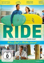 Alle Infos zu Ride - Wenn Spaß in Wellen kommt