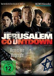 Alle Infos zu Jerusalem Countdown - Wenn es kein Morgen gibt