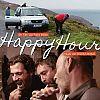 Happy Hour Kritik