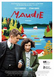 Alle Infos zu Maudie