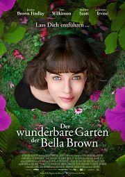 Alle Infos zu Der wunderbare Garten der Bella Brown