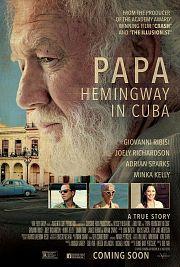 Papa - Hemingway in Cuba