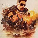 """Tödlich: Die ersten """"Sicario 2""""-Poster mit Del Toro & Brolin (Update)"""