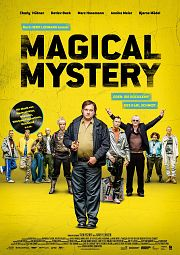 Magical Mystery oder - Die Rückkehr des Karl Schmidt