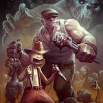"Update & Storyboards: Comicverfilmung ""The Goon"" lebt noch"