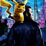 "Mit Logo: ""Detective Pikachu"" ähnelt ""Guardians of the Galaxy"""