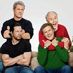 "Superdad Mel Gibson: Neuer deutscher ""Daddy's Home 2""-Trailer"