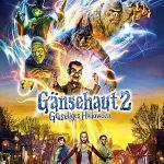 """Monsterspaß geht weiter: """"Gänsehaut 2"""" Anfang 2018 im Kino"""