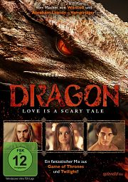 Alle Infos zu Dragon - Love Is a Scary Tale