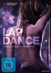Alle Infos zu Lap Dance - Schnelles Geld hat seinen Preis