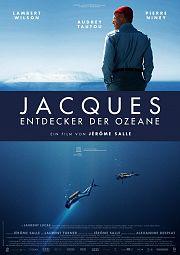 Alle Infos zu Jacques - Entdecker der Ozeane