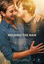 Alle Infos zu Holding the Man