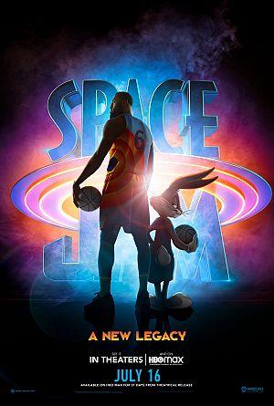 Space Jam 2 Film-News