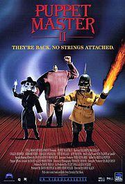 Alle Infos zu Puppet Master 2 - Die Rückkehr