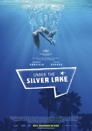 Alle Infos zu Under the Silver Lake