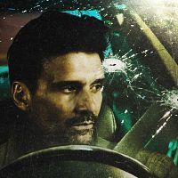 """Frank Grillo als """"Wheelman"""": Erster Blick auf den Netflix-Actioner"""