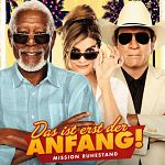 "Erster ""Just Getting Started""-Trailer: Morgan Freeman is the Man!"