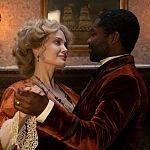 "Als Alice mit Peter Pan... David Oyelowo bespricht ""Come Away"""