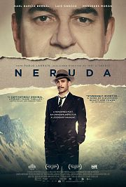 Alle Infos zu Neruda