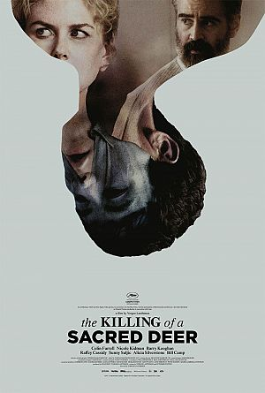 Alle Infos zu The Killing of a Sacred Deer