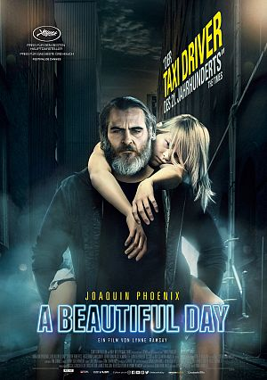 Alle Infos zu A Beautiful Day