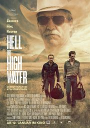 Alle Infos zu Hell or High Water