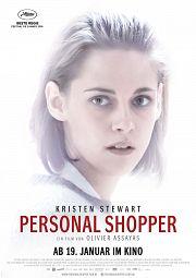 Alle Infos zu Personal Shopper