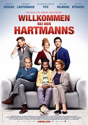 Alle Infos zu Willkommen bei den Hartmanns