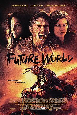 Alle Infos zu Future World