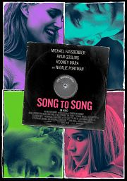 Alle Infos zu Song to Song
