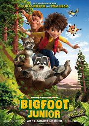 Alle Infos zu Bigfoot Junior